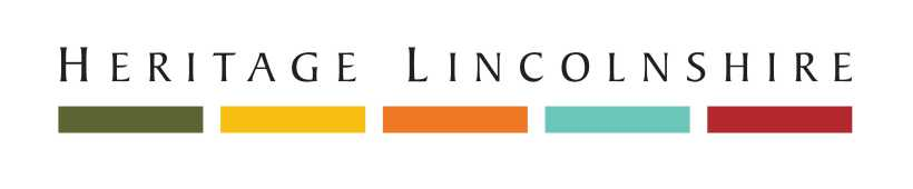 Heritage Lincolnshire logo