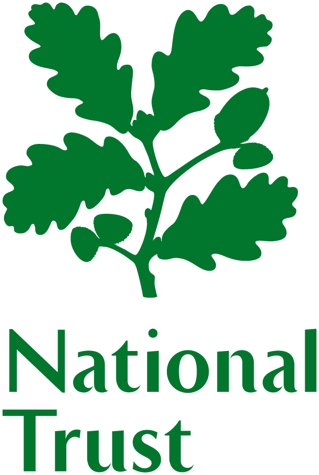 National Trust logo green